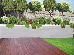 idee de jardin moderne jardin maison contemporaine idées de design maison et idées de