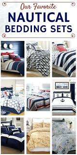 themed bed sheets seaside themed bed linen best nautical quilts and nautical bedding