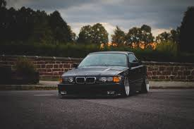bmw e36 stanced bmw m3 e36 3 series oldschool road stance bmw hd wallpaper