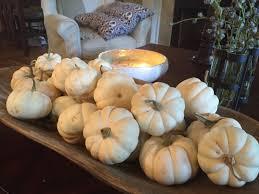 white pumpkins white pumpkins and fall decor