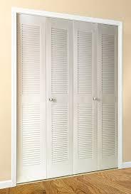 Slatted Closet Doors Louvered Closet Door Inspiration Louvered Closet Door