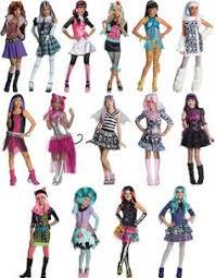 Monster Halloween Costumes Girls Monster Cleo Nile Costume Monster Monsters