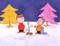 linus christmas tree brown and the quandary of christmas the