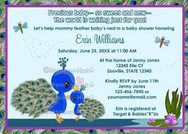 peacock baby shower 75 best peacock theme images on peacock theme