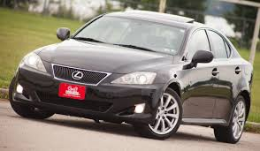 lexus is 250 used cars for sale lexus is250 sedan for sale awd carfax certified used car with