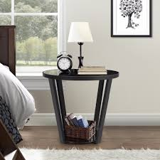 Living Room Corner Table by Online Buy Wholesale Black Corner Furniture From China Black