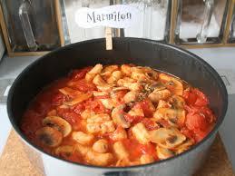 marmiton recettes de cuisine quenelles provencales recette marmiton recettes de cuisine et