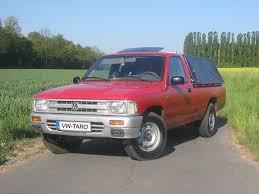 1991 volkswagen fox volkswagen taro wikipedia den frie encyklopædi