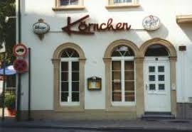 Brauwerk Bad Kreuznach Bistro Körnchen In Bad Kreuznach