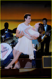 Hit The Floor Controversy Dance - dirty dancing u0027 2017 remake abc releases 200 new stills