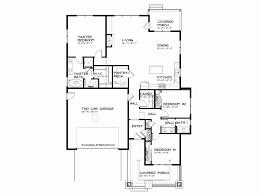 1 story open floor plans eplans bungalow house plan craftsman single story open floor