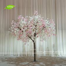 second hand wedding decorations bls015 1 gnw 14ft large outdoor artificial trees cherry blossom