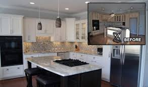 How Much To Refinish Kitchen Cabinets by How Much Does It Cost To Refinish Kitchen Cabinets Smartness