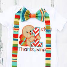 my thanksgiving onesie baby boy my thanksgiving