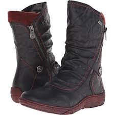 womens boots and sale rieker boots sale up to 40 stylight