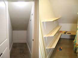 under stairs shelving closet under stairs shelving railing stairs and kitchen design