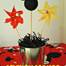 Mickey Mouse Center Pieces That U0027s What Che Said Mickey Mouse That U0027s What Che Said
