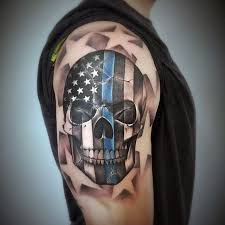 best 25 police tattoo ideas on pinterest american flag tattoos