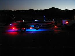 led boat trailer lights trailer lights tricked out marine