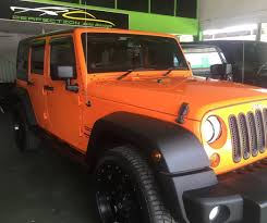 jeep wrangler orange crush images tagged with jeepdiesel on instagram
