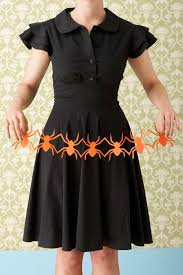 black trees for halloween 66 easy halloween craft ideas halloween diy craft projects for