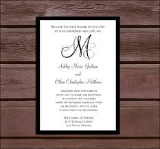 wedding invitations with rsvp wedding invitations with rsvp mes specialist