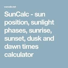Sunrise Sunset Tables Best 25 Sunset Calculator Ideas On Pinterest Indoor Photography