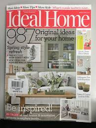 Home Decor Trends For Spring 2016 Decor Interior Decorating Magazines Home Decor Color Trends