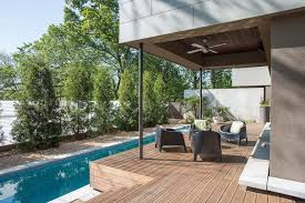 tamko evergrain composite decking deck traditional with urban