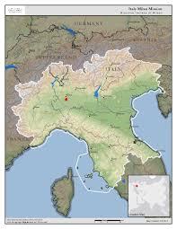 Milano Italy Map elder adam younce mission blog