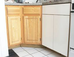 Ikea Doors On Existing Cabinets One More Kitchen Thing One More Homies Thing Manhattan Nest