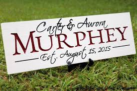 wedding plaques personalized custom wood signs custom signs wedding gift wedding signs