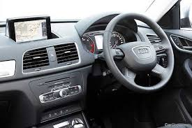 audi q3 quattro review audi q3 2 0 tdi quattro s tronic review and drive