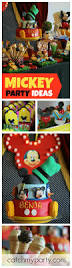 796 best mickey mouse party ideas images on pinterest mickey