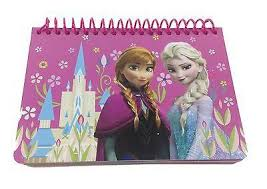 disney frozen princess anna u0026 elsa autograph book disney trip