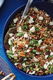 our favorite thanksgiving salad recipes green beans with citrus
