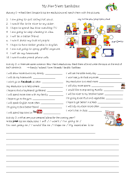 224 free future simple worksheets