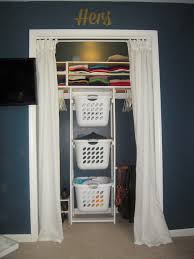 contemporary laundry hamper ana white his u0026 hers closet laundry basket dressers diy projects