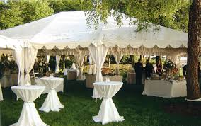 wedding tent rental cost entertainment connection inc tents tables chairs amusement