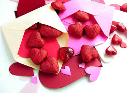 wallpaper valentine u0027s day heart letter decorations romantic