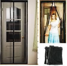 Magnetic Curtains For Doors Door Net Mosquito Doors Mosquito Net Doors Folding Mosquito Net