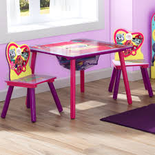 nick jr paw patrol skye everest 3 piece table chair