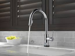 Kitchen Water Faucet by Trinsic Kitchen Collection Kitchen Faucets Pot Fillers And