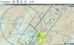Map Turkey Aeronautical Charts Where Can I Find Airspace Maps For Turkey