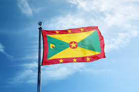 Flag Of Grenada Grenada Passport A Simple Way To Us Residence Walsh Worldwide
