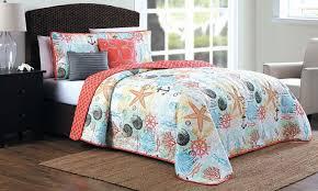 Bed In A Bag Set 78 Off On Quilt Or Bed In A Bag Set Groupon Goods