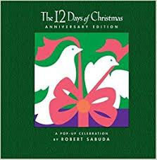 the 12 days of anniversary edition a pop up celebration