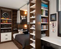 bedroom shelf decorating ideas feng shui facing door solution
