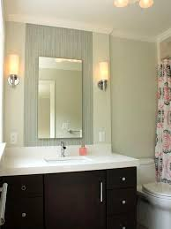 clever bathroom ideas startling bathroom cabinets with mirrors ideas clever bathroom