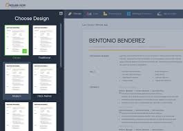 Resume Now Com Free Resume Builder Resume Builder Resume Now